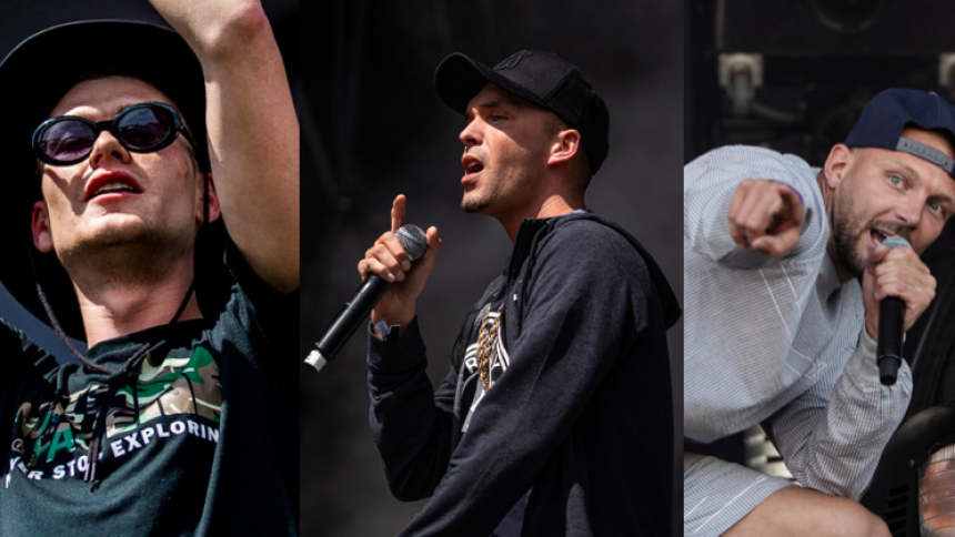 Her er de 20 mest streamede sange i Danmark i 2019