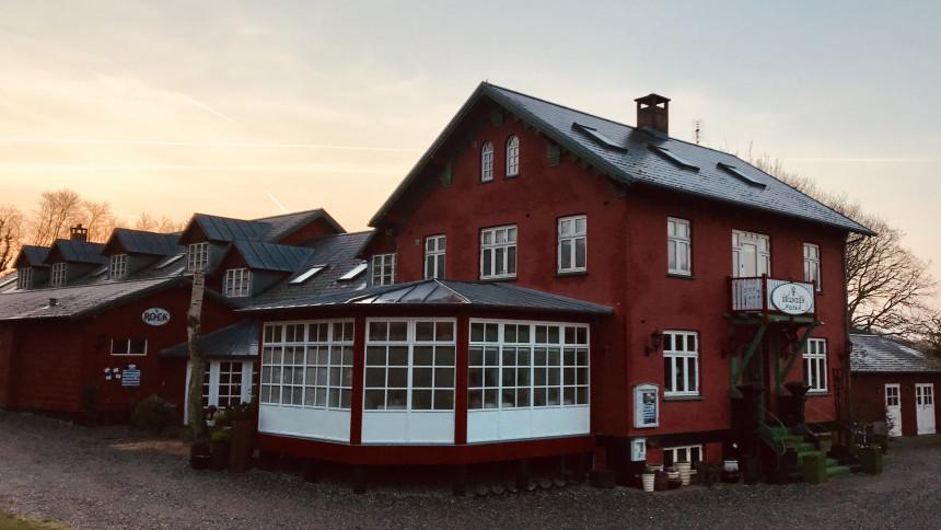 MÅNEDENS SPILLESTED: Brundby Rockhotel – Carnegie Hall på Samsø