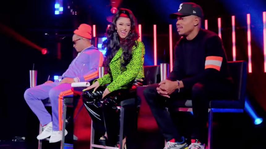 Netflix satser på talentshow – Cardi B, Chance the Rapper og T.I. er dommere