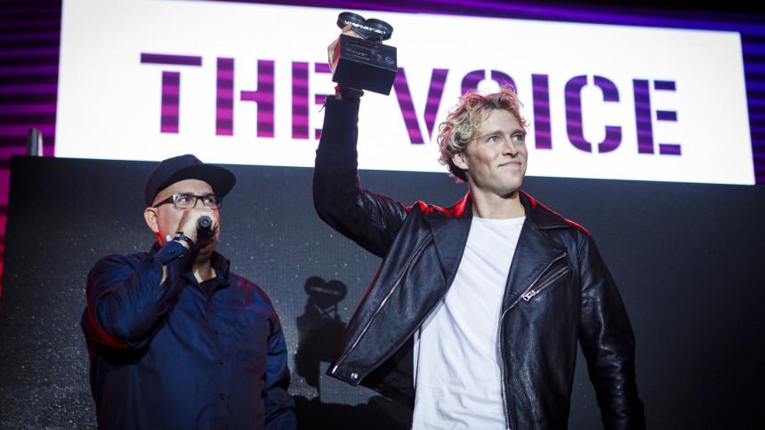 The Voice-prisen: Og vinderne er...