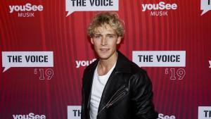 Rød Løber The Voice '19 Tivoli 070919