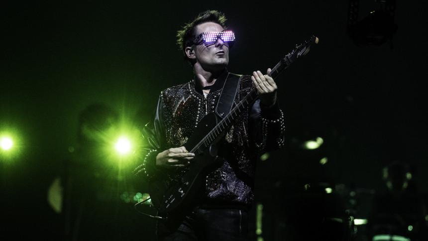 TRAILER: Muse annoncerer koncertfilm om verdens-omspændende smitte