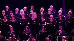 Sebastian, Danmarks Underholdningsorkester m.fl. Musikhuset Aarhus 080919