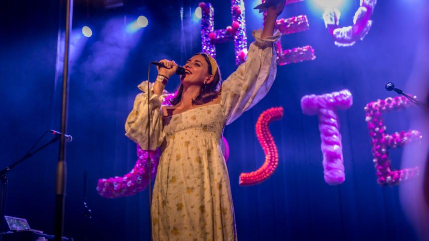 Hej Søster Fest vender tilbage med kvinde-koncerter