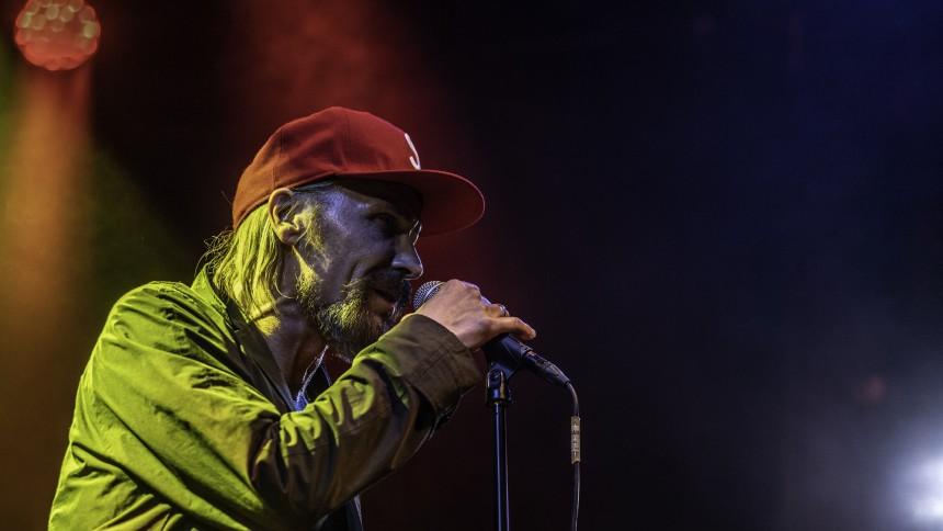 Steen Jørgensen giver sommerkoncert i Aarhus