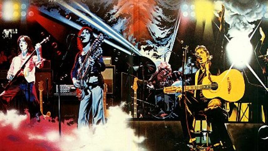 Da McCartney fik lyst - og selvtillid - til at se tilbage