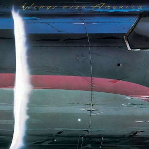 Paul McCartney & Wings: Wings Over America