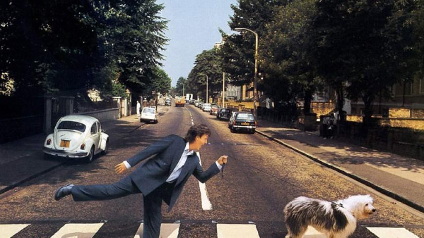 Paul Is Live - lever ikke op til titlen