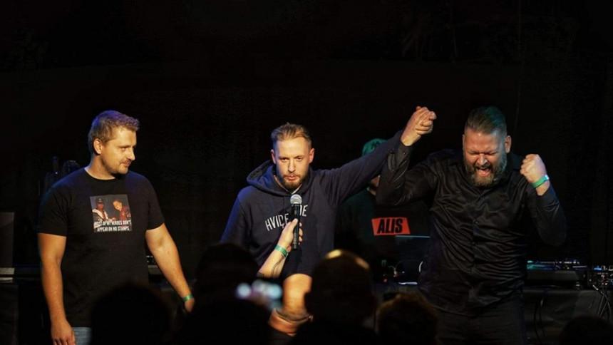 Veteranen DJ Needlesplit vandt endelig DM i Mix