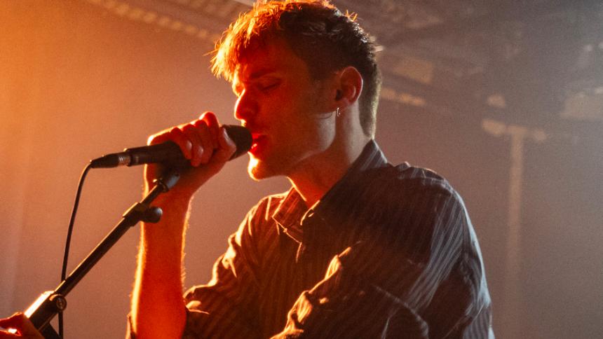 Newbees Festival præsenterer både dreamy elektro-pop og kradsende indie-rock