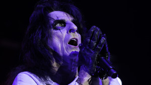 Alice Cooper - Royal Arena - 25.9.2019