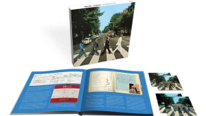 The Beatles - Abbey Road - 50 years edition