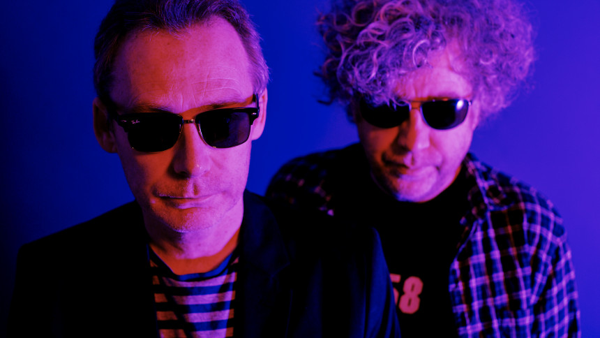 Dansk The Jesus and Mary Chain-koncert deles op i to
