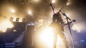 Machine Head Amager Bio 091019