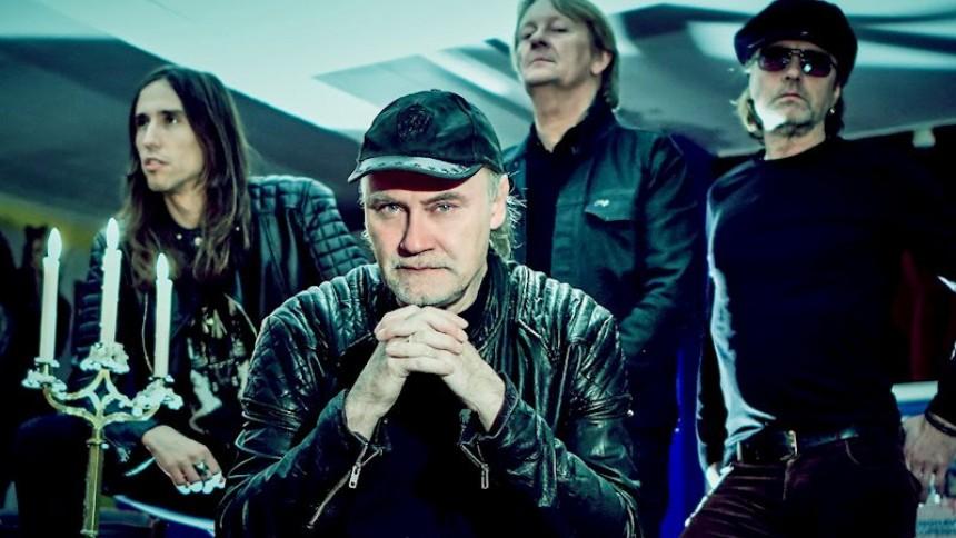 Dansk metal-pioner første navn til rockfestival