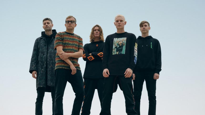 The Minds of 99 klar med ny single –på engelsk