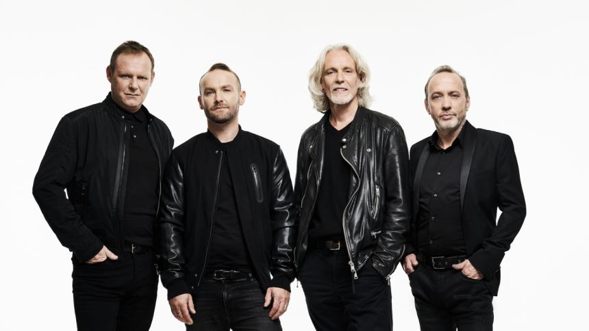 Wet Wet Wet og Nik Kershaw giver dobbeltkoncert i Danmark