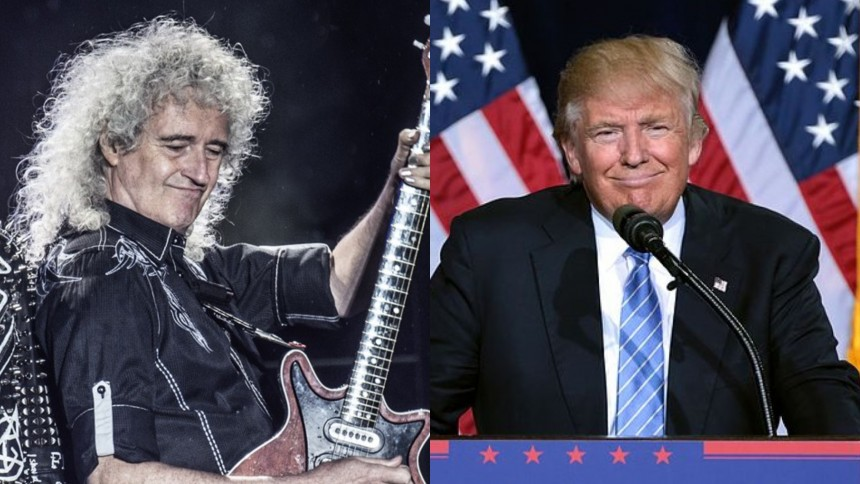 Queen giver Trump nye problemer