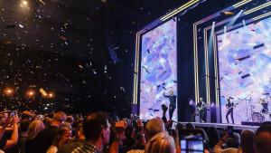 Danish Music Awards KB Hallen 171019