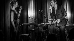 Aidt/Nørlund - Musikhuset Dexter - 19.10.2019