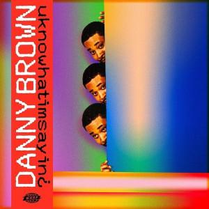 Danny Brown: uknowhatimsayin¿