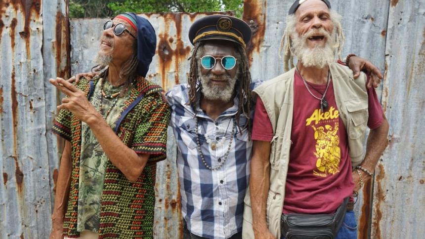 Reggaemusikkens sjæl portrætteres i ny film