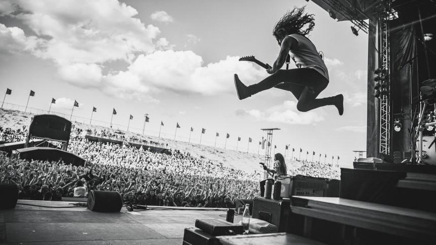 Har du taget årets bedste musikfoto?