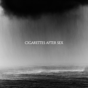 Cigarettes After Sex: Cry