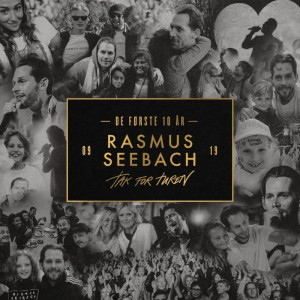 Rasmus Seebach: Tak for turen