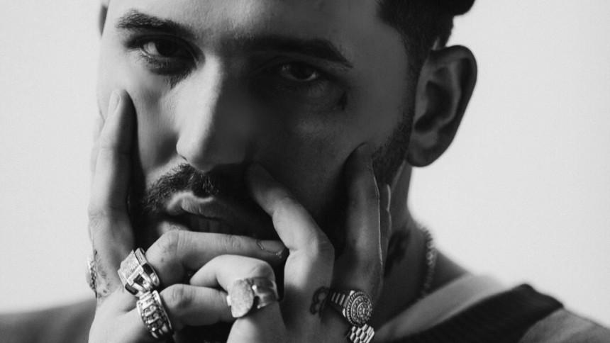 """Gashi vil hverken kaldes rapper eller albaner: """"Jeg vil ikke sættes i bås"""""""