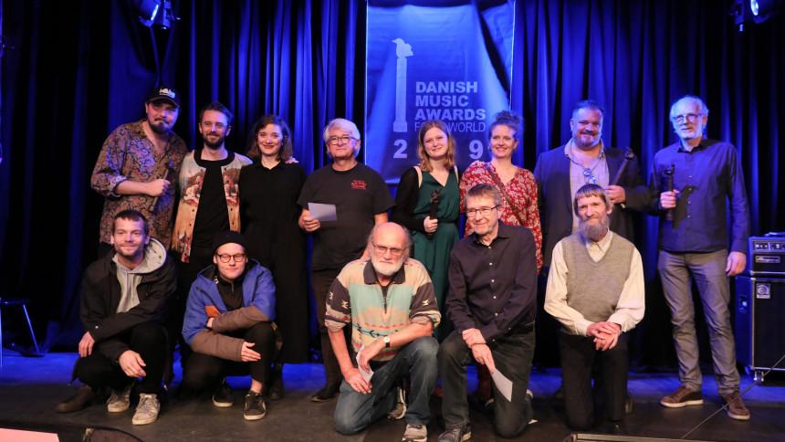 De nominerede til DMA Roots offentliggøres online i aften –fra Bjert Gamle Brugs