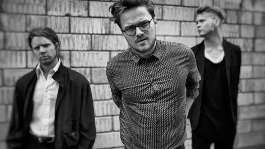 Smukke, dystre toner fra genopstandet dansk band