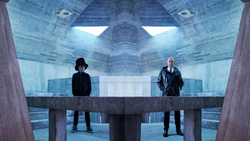 Pet Shop Boys - Dreamworld
