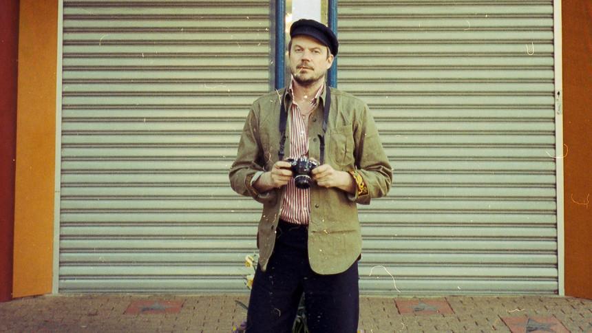Peter Sommer annoncerer nyt album