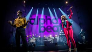20191123 Alphabeat