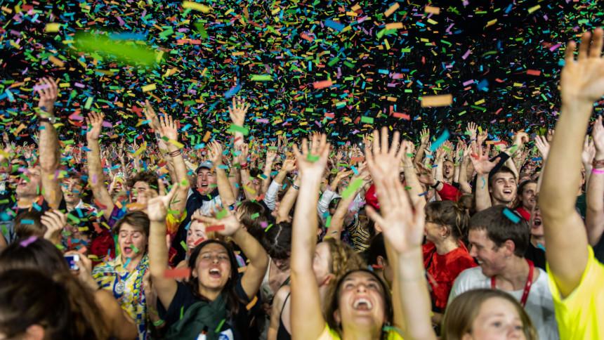 Ny million-pulje til spillesteder skal genstarte livebranchen