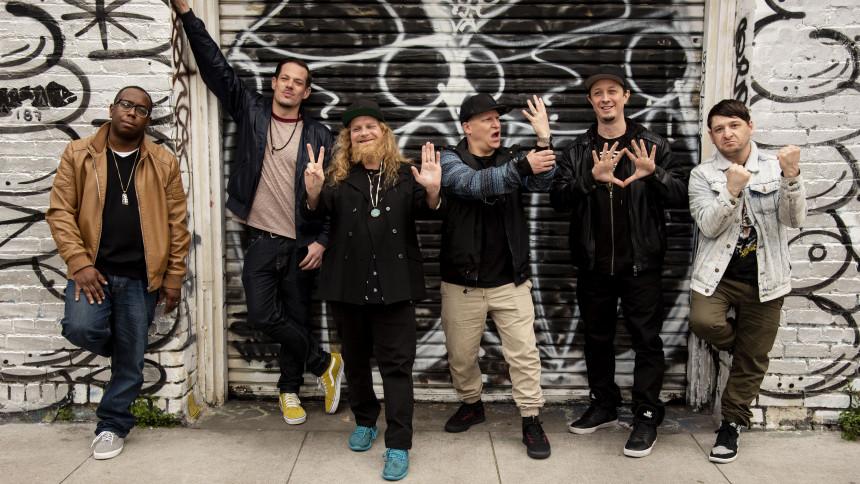 Grammy-nomineret musikkollektiv giver dansk koncert
