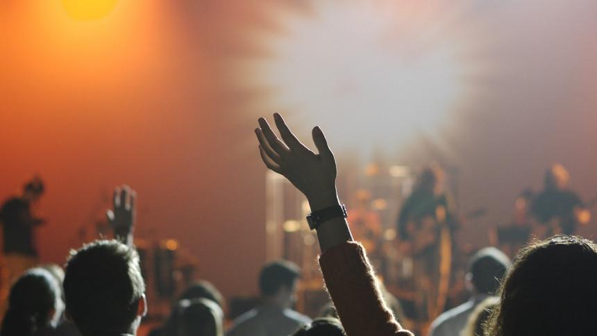 Sæt skub i jeres musikkarriere