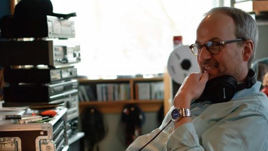 Aarhusiansk lydtekniker og producer gået bort