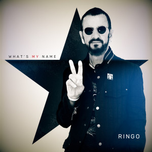 Ringo Starr: What's My Name