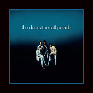 The Doors: The Soft Parade - 50th Anniversary Deluxe Edtion