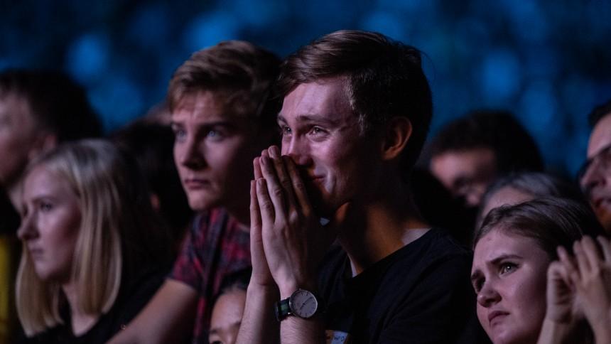 Sådan reagerer festivalerne på Mette Frederiksens forbud