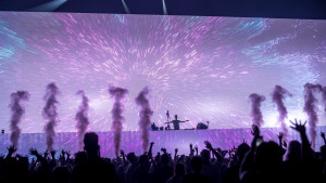 Avicii Friends Arena, Stockholm. 05.12.2019