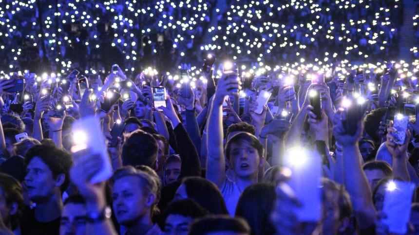 ÅRSRAPPORT: Stor tilbagegang for omsætning på koncerter i 2020