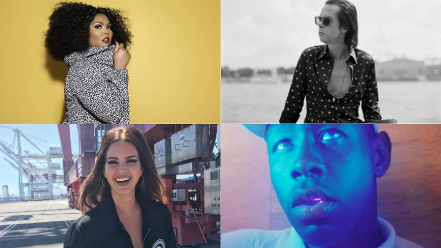 Redaktionen har talt: Her er årets 20 bedste udenlandske album