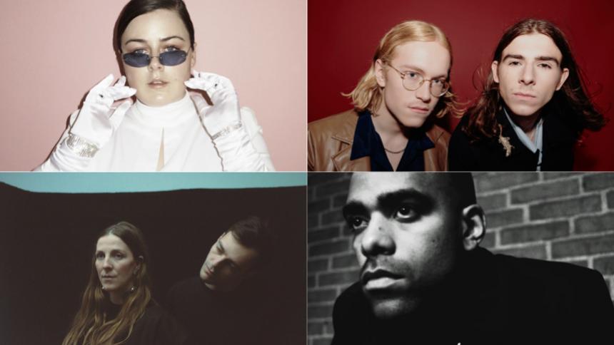 Redaktionen har talt: Her er årets 10 bedste danske album