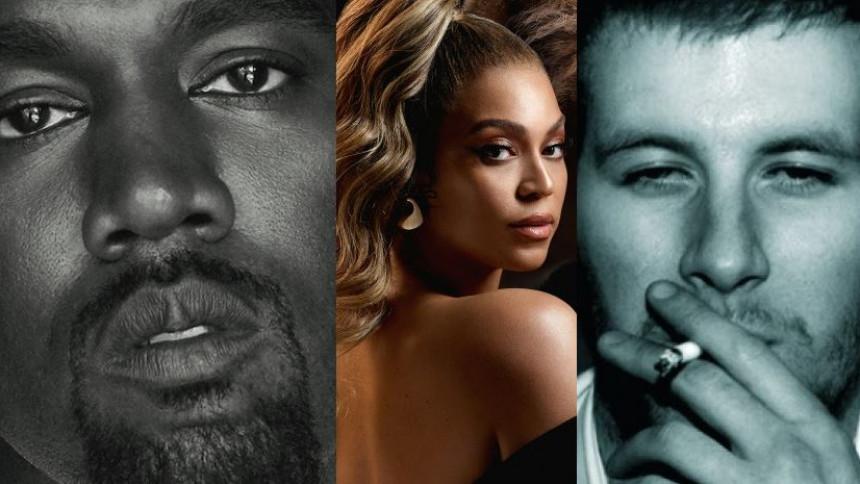 Her er årtiets 20 bedste internationale album –ifølge GAFFAs skribenter