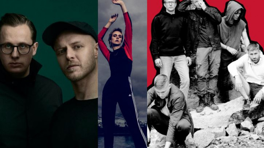 Her er årtiets 20 bedste danske album –ifølge GAFFAs skribenter