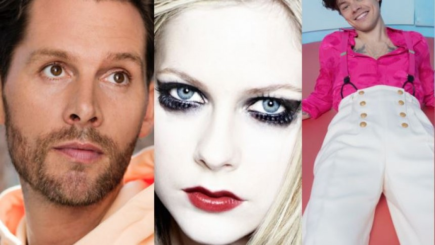 Her er årets mest læste albumanmeldelser