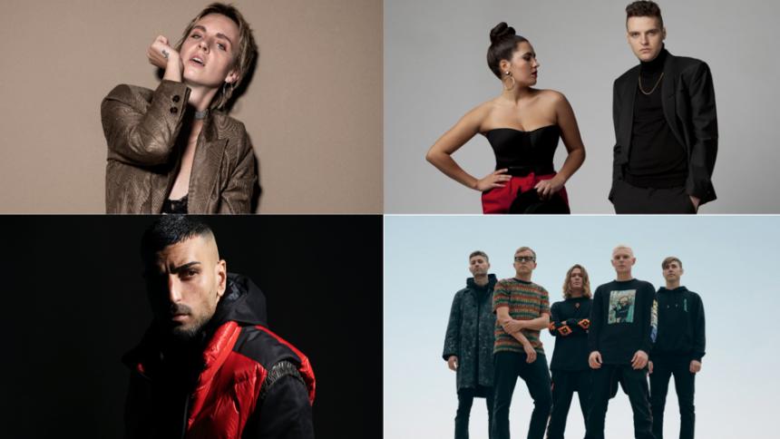 Her er 2010'ernes ti bedste danske sange –ifølge GAFFAs skribenter